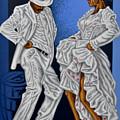 Baile De Figura by Samuel Lind