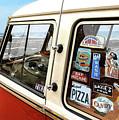 Balboa Bus by Ron Regalado