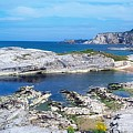 Ballintoy Harbour, Co Antrim, Ireland by The Irish Image Collection