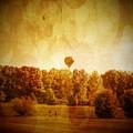 Balloon Nostalgia by Michael Garyet