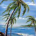 Balmy Breeze by Thomas Restifo