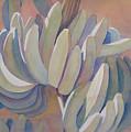 Banana Series 26 by Carol McDonald