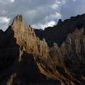 Bandlands National Park 3 by Balanced Art