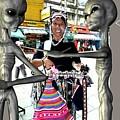 Bangkok 2 by Robert aka Bobby Ray Howle