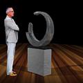 Bank Sculpture Design by Peter Piatt