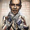 Barack Obama - Stimulate This by Sam Kirk