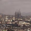 Barcelona by Steven Sparks