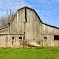 Barn 101 by David Arment