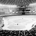 Baseball: Astrodome, 1965 by Granger