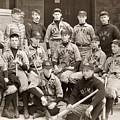 Baseball: West Point, 1896 by Granger