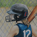 Batter Up by Charlotte Yealey