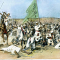Battle Of Omdurman 1898 by Granger