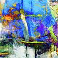 Bayou Teche by Dominic Piperata