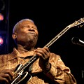 Bb King 2005 by Bob Guthridge