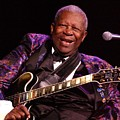 Bb King 2008 by Bob Guthridge