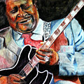 Bbking by Frances Marino