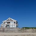 Beach House by Annie Babineau