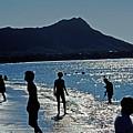 Beach People by Jim Proctor