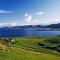 Beara Penninsula, Co Kerry, Ireland by The Irish Image Collection