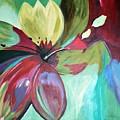 Beautiful Bloom by Heather  Hamrick