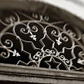 Beautiful Door Decoration by Marilyn Hunt