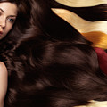 Beautiful Woman With Hair Extensions by Oleksiy Maksymenko