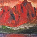 Beautiful Yukon by Trilby Cole