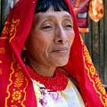 San Blas Native
