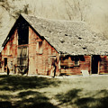 Beckys Barn 1 by Julie Hamilton