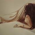 Bed Creature IIi by Alida Frey