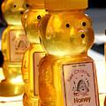 Bee My Honey by David Bearden