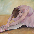 Before The Ballet  by Torrie Smiley