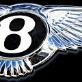 Bentley by Ricky Barnard