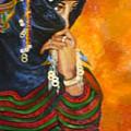 Berbere Marocaine by ALVAREZ Jacky