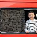 Bethlehem - A Child From Bethlehem by Munir Alawi