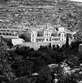Bethlehem - Artas Convent Year 1900 To 1925 by Munir Alawi