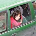 Bethlehem - Little Girl Of Bethlehem by Munir Alawi