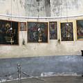 Bethlehem - Nativity Church Paintings by Munir Alawi