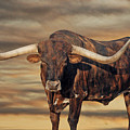 Big Dawg by Robert Anschutz