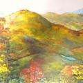 Big Hill Vista by Kris Dixon