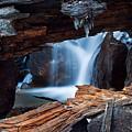 Big Pine Creek by Nolan Nitschke