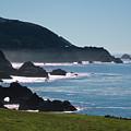 Big Sur  by Doron  Hanoch