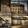 Bike by Yhun Suarez