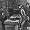 Billy The Kid 1859-81, Shooting by Everett