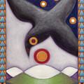 Birds Eye View by Mary Anne Nagy