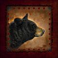 Black Bear Lodge by JQ Licensing