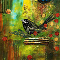Black Bird Come Home by Ishita Bandyo