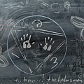 Blackboard Science And Art II by Stephen Hawks