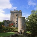 Blarney Castle, Co Cork, Ireland by The Irish Image Collection