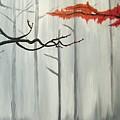 Bleeding Willow by Joe  Campbell